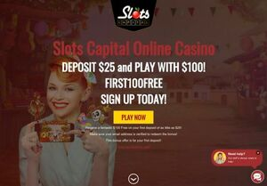 slotscapital Magnificent Gambling Slots